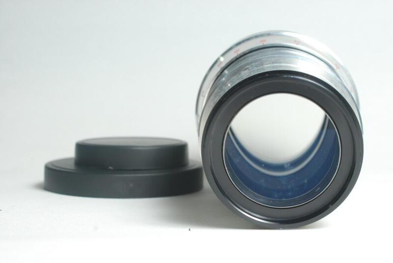 WTS / Jual Sankor Anamorphic lens, Adapter M   KASKUS ARCHIVE