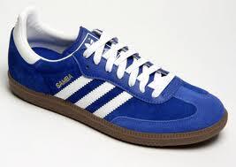 Sepatu Adidas Samba Classic Made In Indonesia