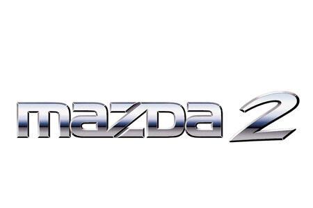 READY STOCK - MAZDA2 FACELIFT - STYLISH & SPORTY - BANDUNG