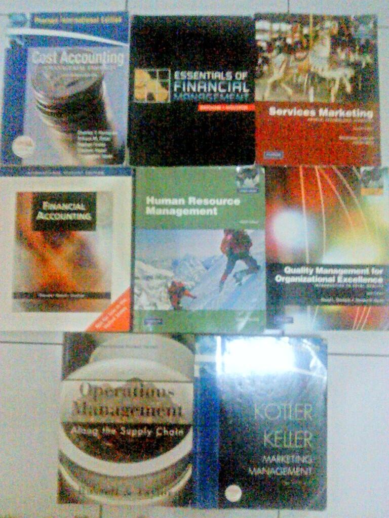 obral buku kuliah s1 ekonomi (manajemen & akuntansi)