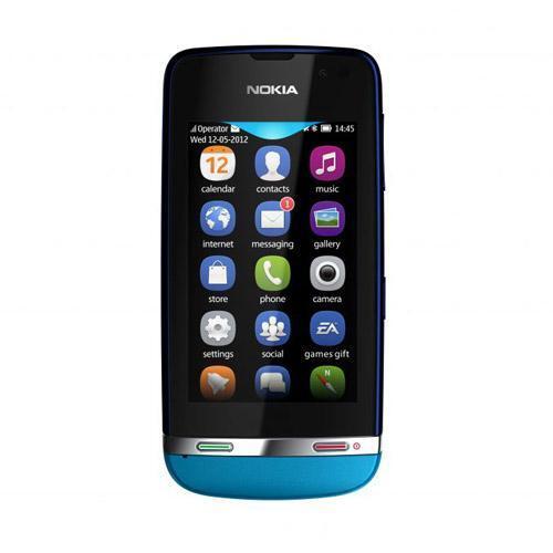 ONLINE BELANJA MURAH Nokia Asha 311 Harga 900.000,- CALL 0812 8822 8847