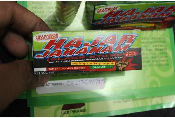 terjual herbal hajar jahanam piramida obat kuat ejakulasi dini