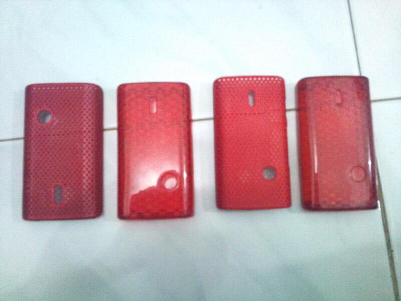 Sony Ericsson Xperia X8 Mulus MALANG