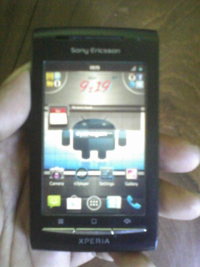 Sony Ericsson XPERIA X8 (Madiun - Jawa Timur)