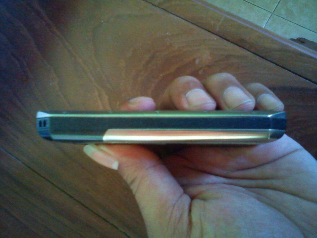 HP TITAN Q61 3 Kartu GSM (Madiun - Jawa Timur)