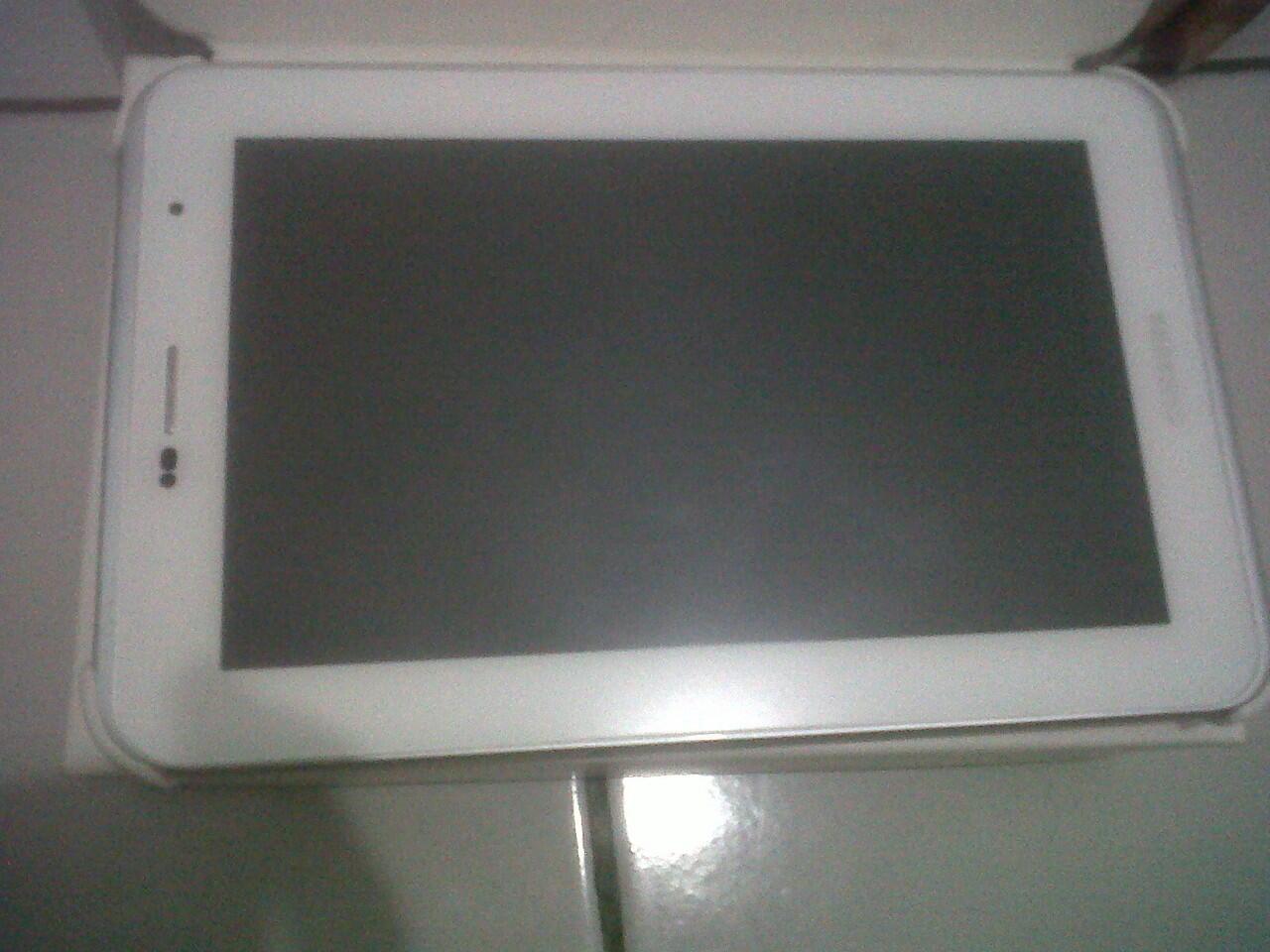 Samsung Galaxy Tab 2 7.0 Inch like new