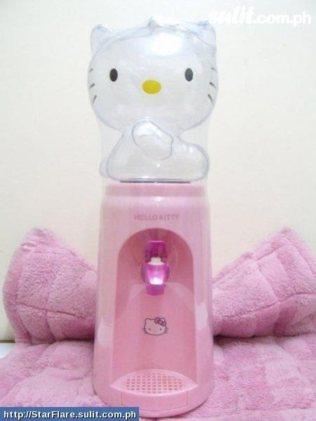 Dispenser Hello Kitty Surabaya !!!