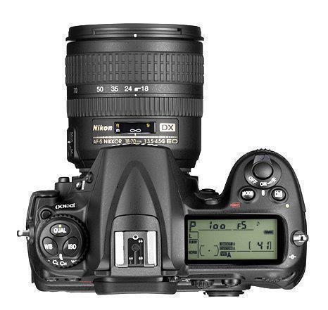 Nikon D300s harga Rp 3.300.000 hub:0823 7357 9595