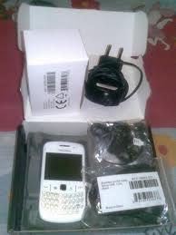 BlackBerry gemini (8520) bisa Credit