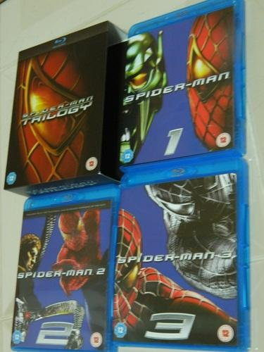 Jual Bluray Original