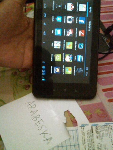 jual murah IMO tab Z5 Android (Garansi 11 Bulan)