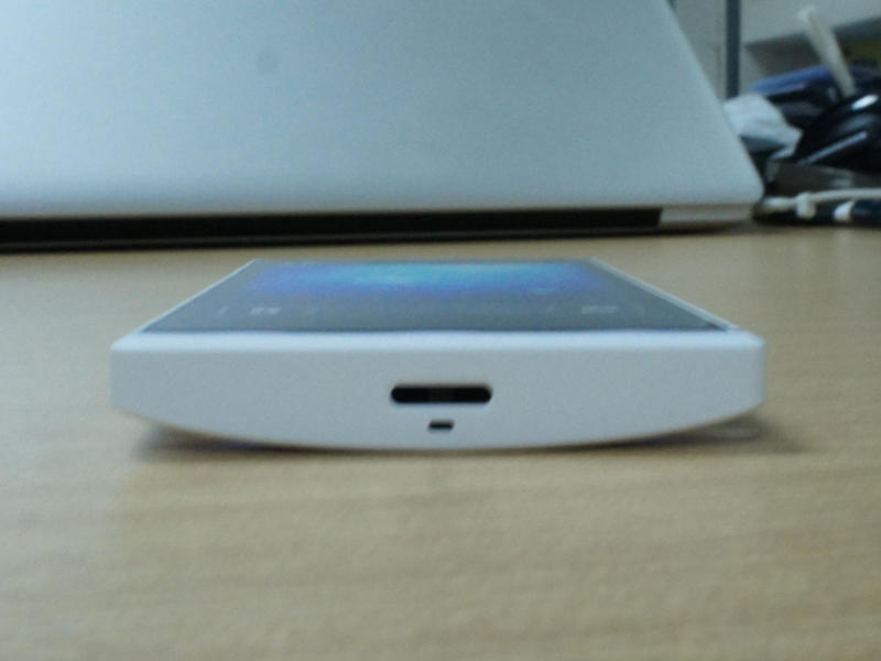 WTS: Sony Xperia S White mint condition