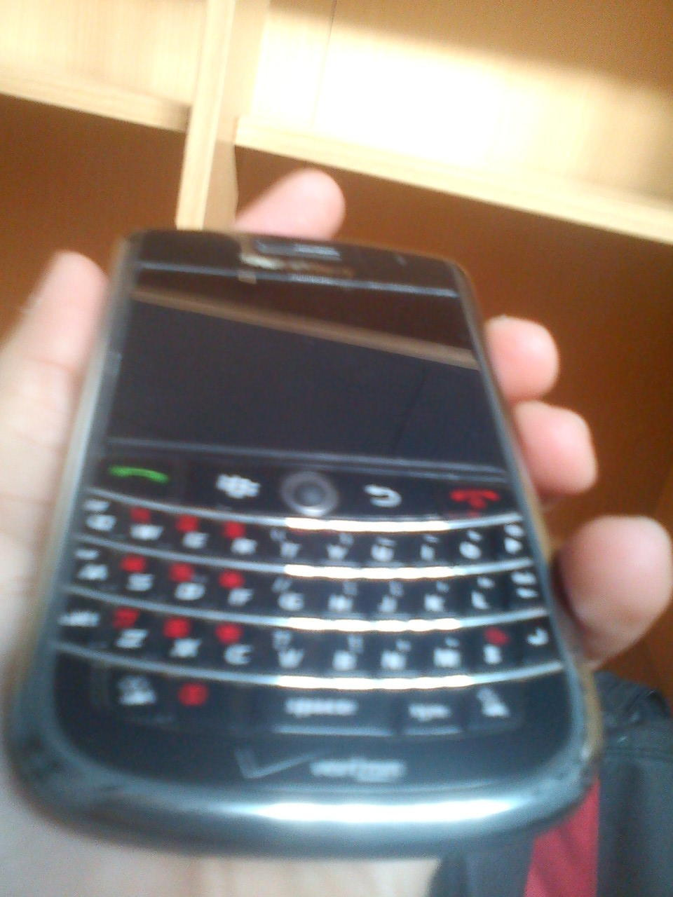 blackberry bb tour 9630 verizon