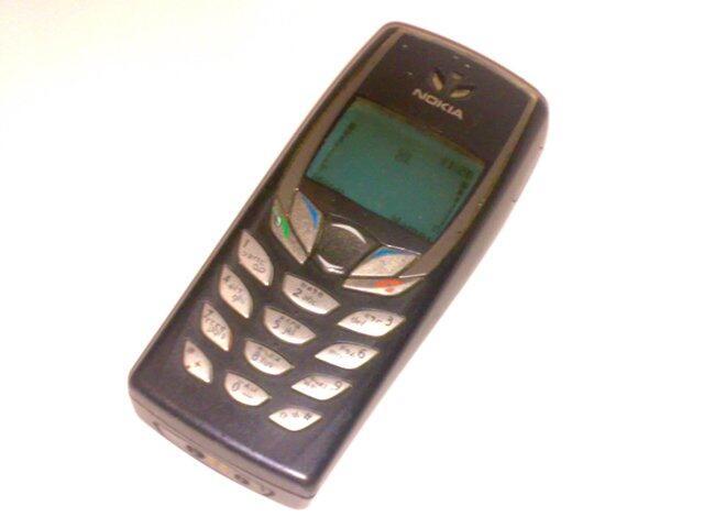 nokia 6510 feat nokia 2505