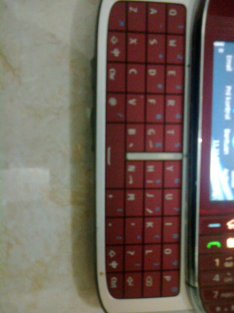 Nokia E75 ISTIMEWA,,,Nokia 5310 Bandung