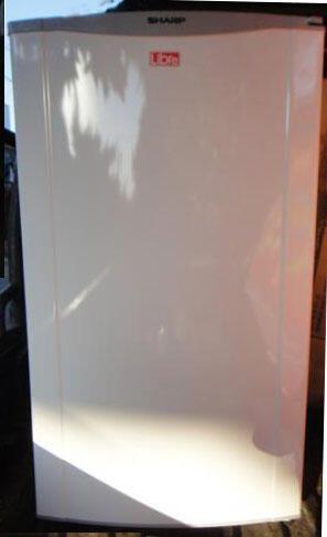 (2nd) Kulkas Sharp Libre 1 pintu