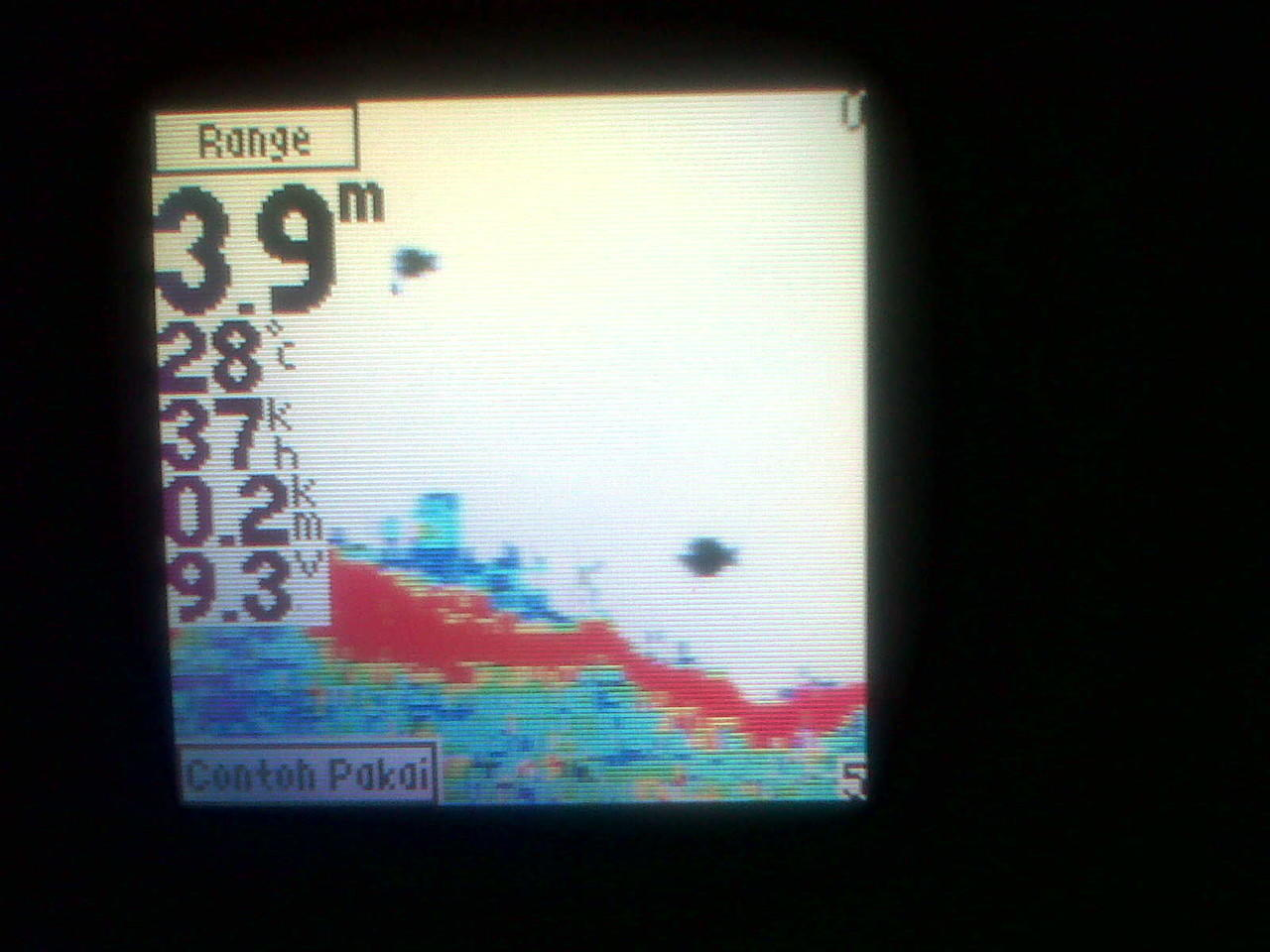 jual gps garmin dan fish finder