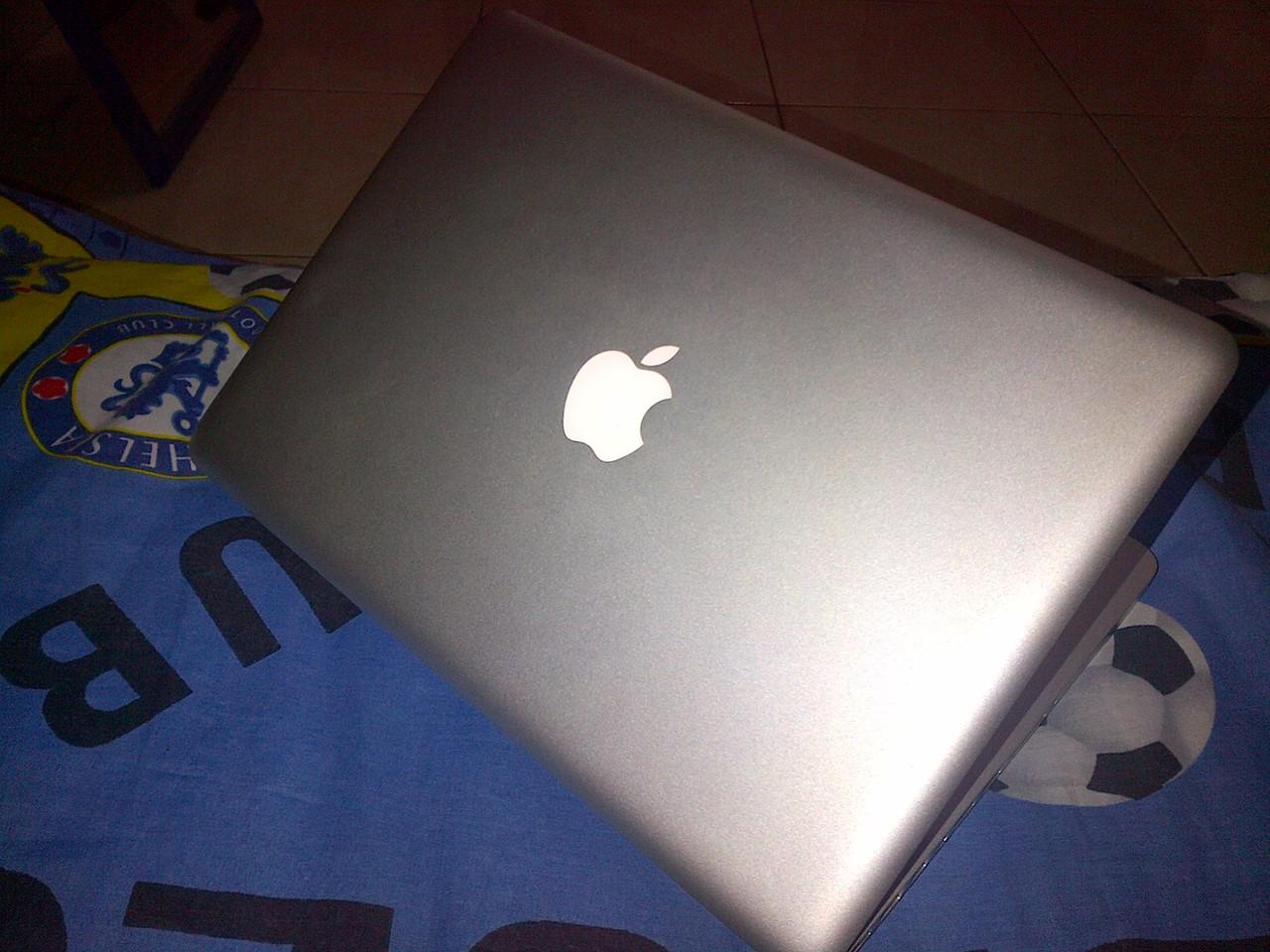 WTS macBook pro i7