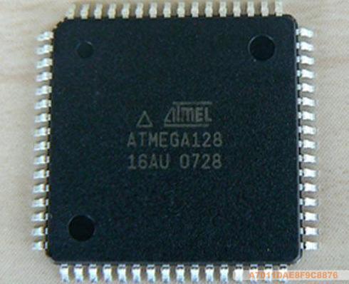 IC microcontroller Atmega128 SMD, 16 smd, 8 smd, dll (murah Meriah)