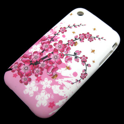 Jual Case Cover for iPhone 3G 3GS
