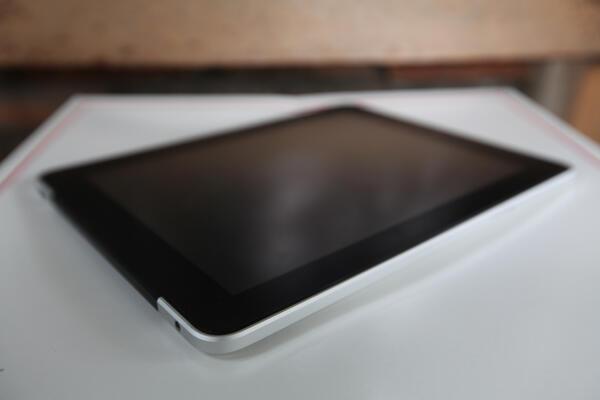 WTS Ipad 1 3G wifi 64GB