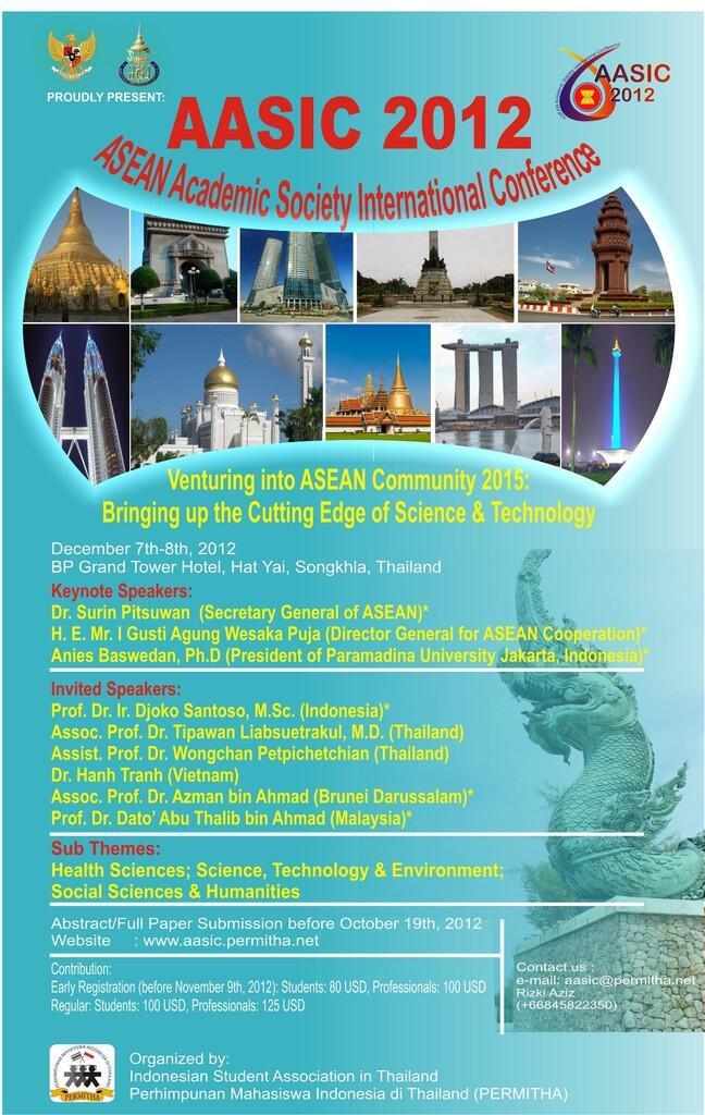 Education Agenda - Post semua Konferensi, Event, dan Seminar Disini