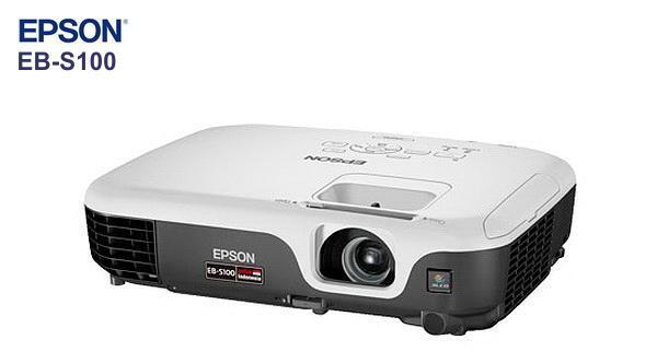 PROMO!! LCD Projector EPSON EB-S100 Murah + Bonus FD 4GB !!! Buruan sebelum kehabisan