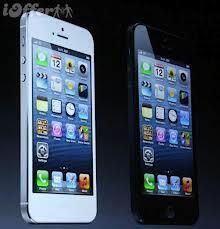 [RaVeN] Iphone 5 Black & White 16GB Garansi Resmi 1 Tahun