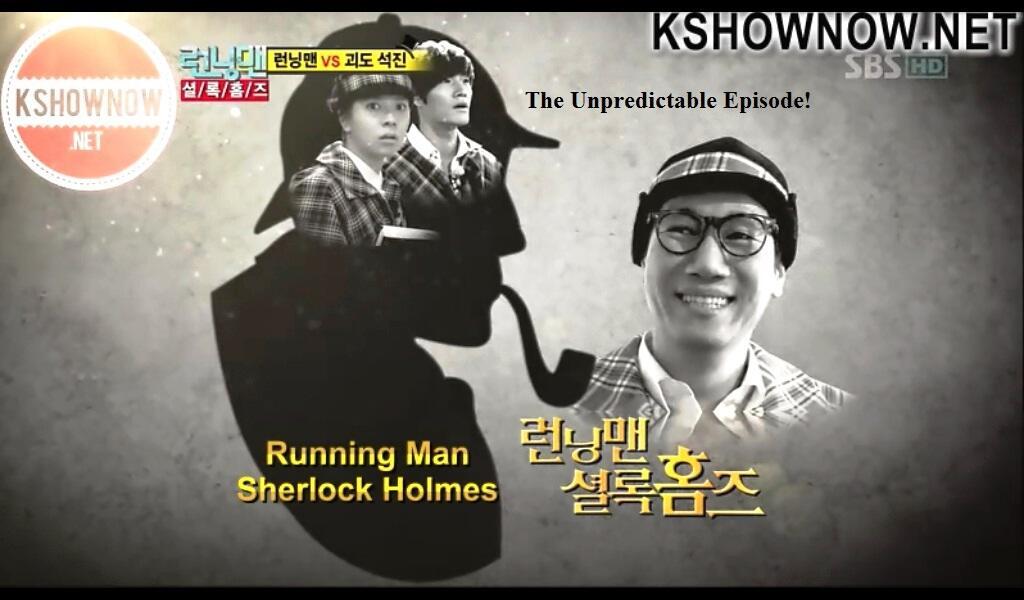 [Variety Show] SBS Running Man (런닝맨) (Korean Variety) | Seumdwa! - New Reborn