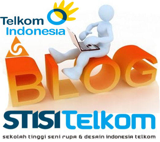 Lomba Blog STISI Telkom