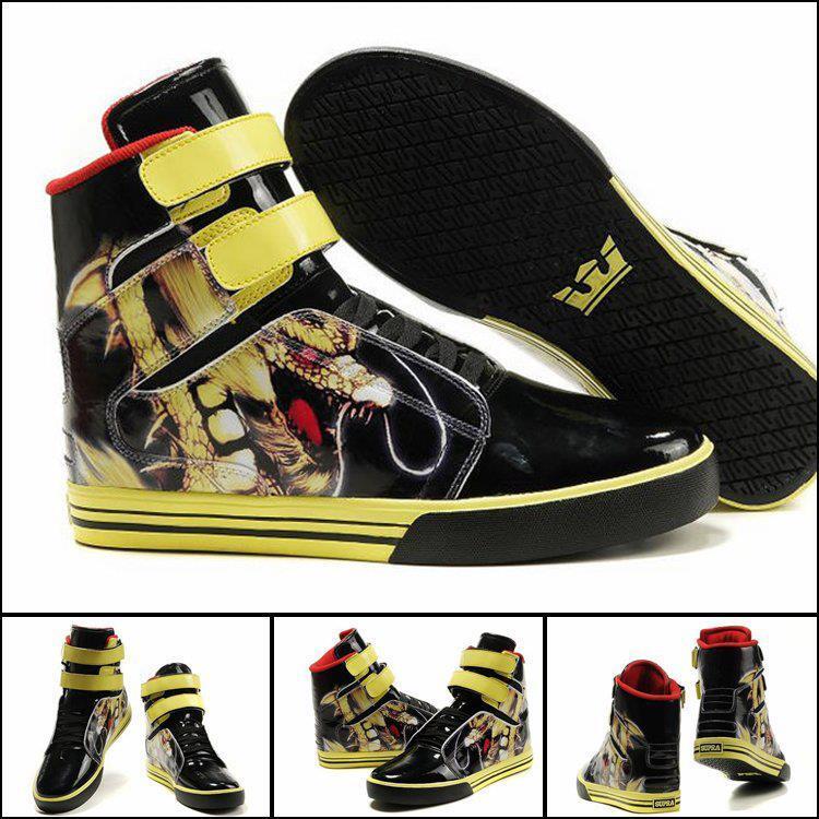Sepatu supra terlengkap gan!!!!