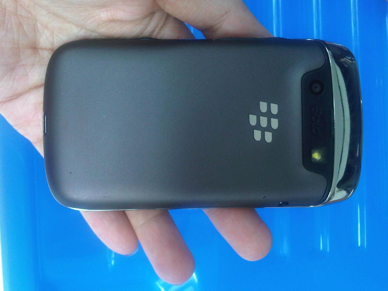 Second Garansi SS Blackberry Bellagio 9790