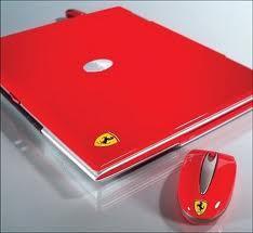 DIJUAL Acer Ferrari One Netbook-Vroom2 Review HRG/IDR: 3,200,000,-JT