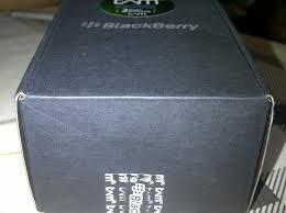 Fast sale BB Curve 3G 9300 (NEW)