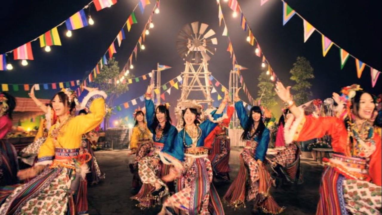 AKB48 Variety,Concerts,Documentaries,Livestream,PV Complete! Update ON Request bisa!