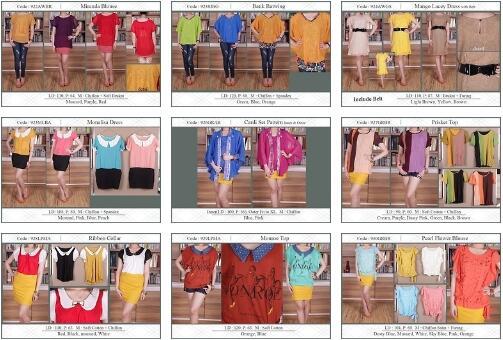 ? Rizten™ Boutique | Quality Modern Vogue ? Harga Mahasiswi ?