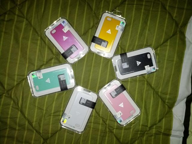 Rock Phone Accessories,Hardcase, flip cover for iphone4 / 4s, galaxy S3