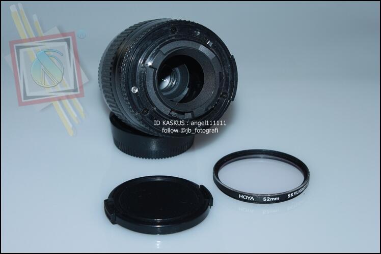 NIKOR 35-80mm f/4-5.6D AF [ Bandung ]
