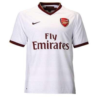 WTB Arsenal Herbert Chapman Original Size S Adult