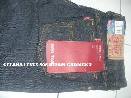 Celana Jeans Levis KW super paling murah sekaskus gan