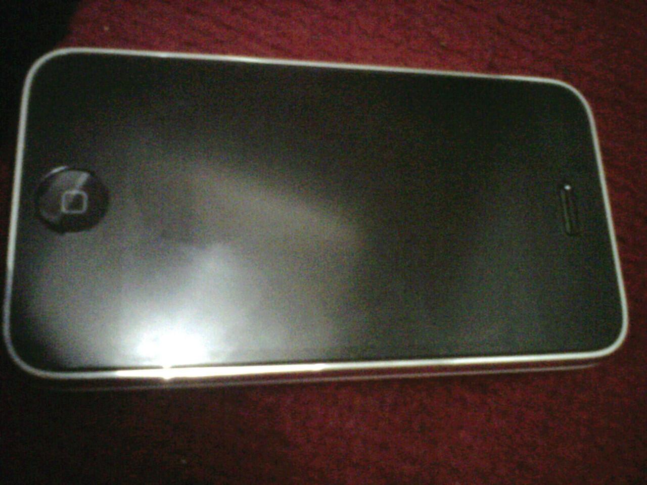 Dijula cepat!! Iphone 3G 32GB khusus COD bandung only!!