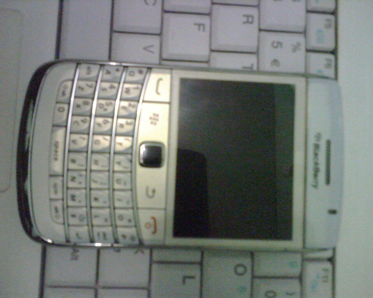 blackberry onyx2 bandung