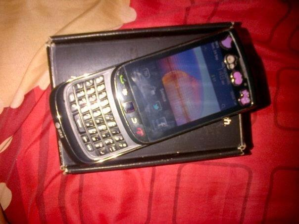 Blackberry Torch 9800 Black
