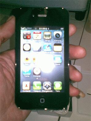 Jual Cepat Replika Iphone 4 Second