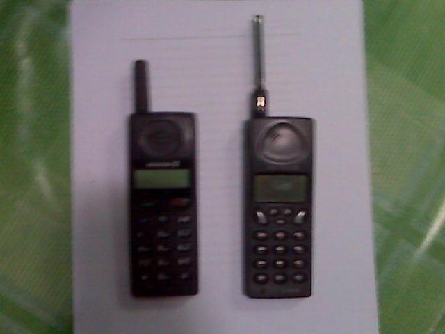 HP JADUL Ericsson GH688 & AH618 ANTIK SOLO SALATIGA