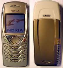 Nokia 6100 Jogja Murah
