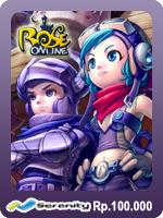 Vocer Game Ready Stok 24 jam