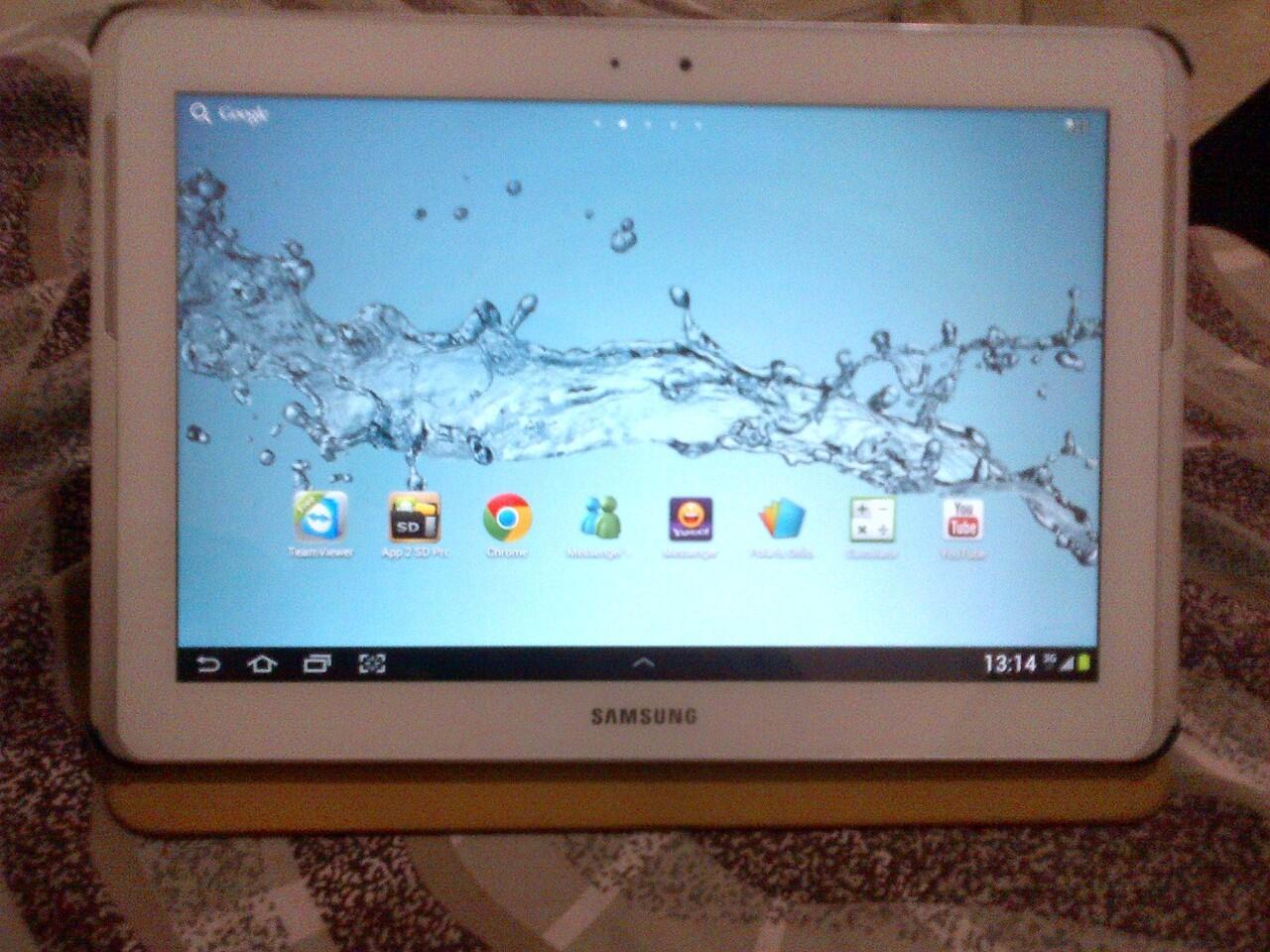 Galaxy Tab2 10.1 GT-P5100