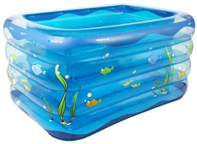 Kolam SPA Baby Terlengkap