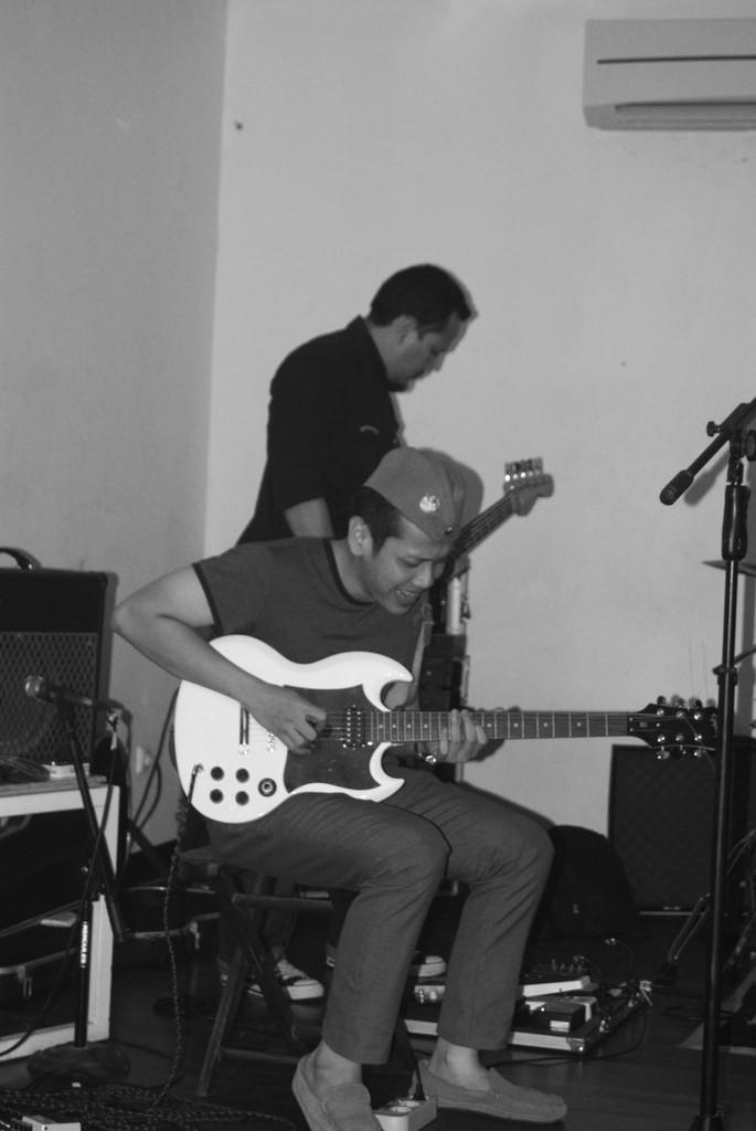 ~ Post-Rock & Experimental Music ~ | Brotherhood of The Traveling Treasure